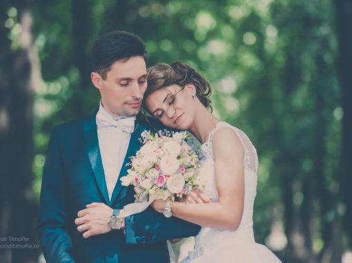 Album nunta Gabi si Iulian