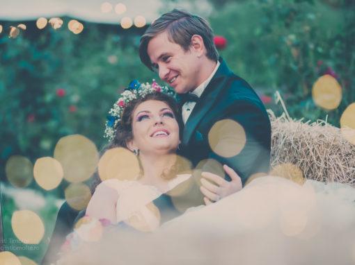 Foto nunta Roxana si Nicusor