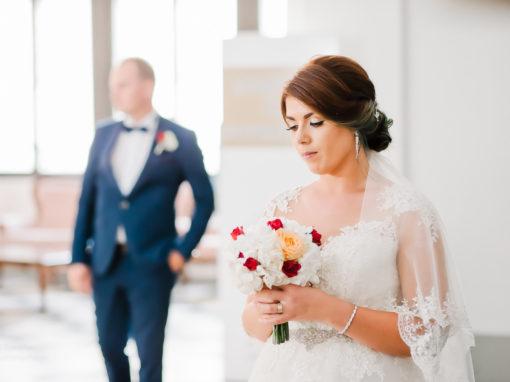 foto nunta Medelina si Andrei